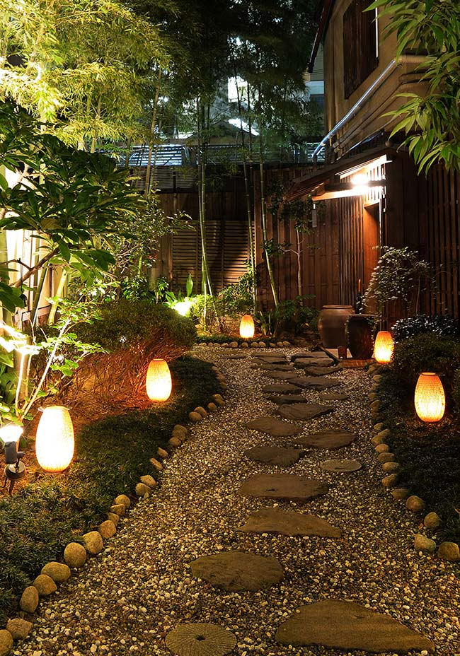 Ilumina 231 227 O De Jardim Dicas Para Fazer 60 Inspira 231 245 Es Fotos