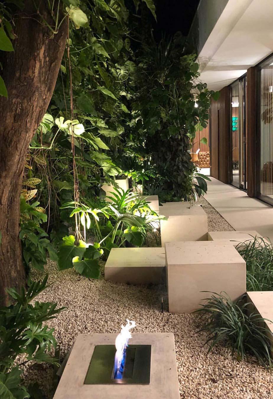 Ilumina O De Jardim Dicas Para Fazer 60 Inspira Es Fotos
