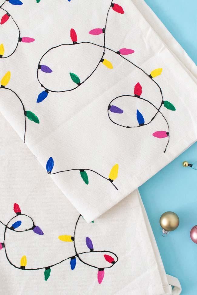Ecobags pintadas à mão: sugestão para usar, vender ou presentear