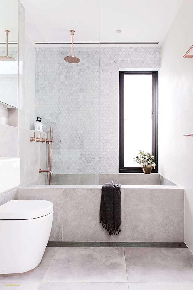 Banheiro spa elegante