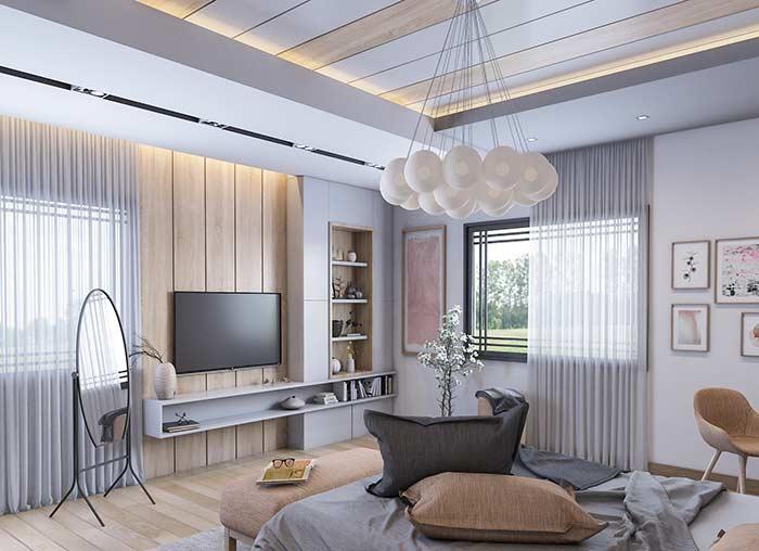 Fita de LED: o que é, para que serve e como utilizar na decoração