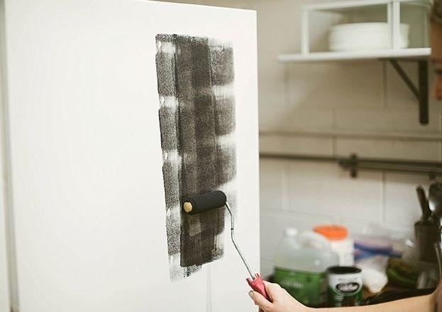 Como pintar geladeira: conheça os principais métodos passo a passo