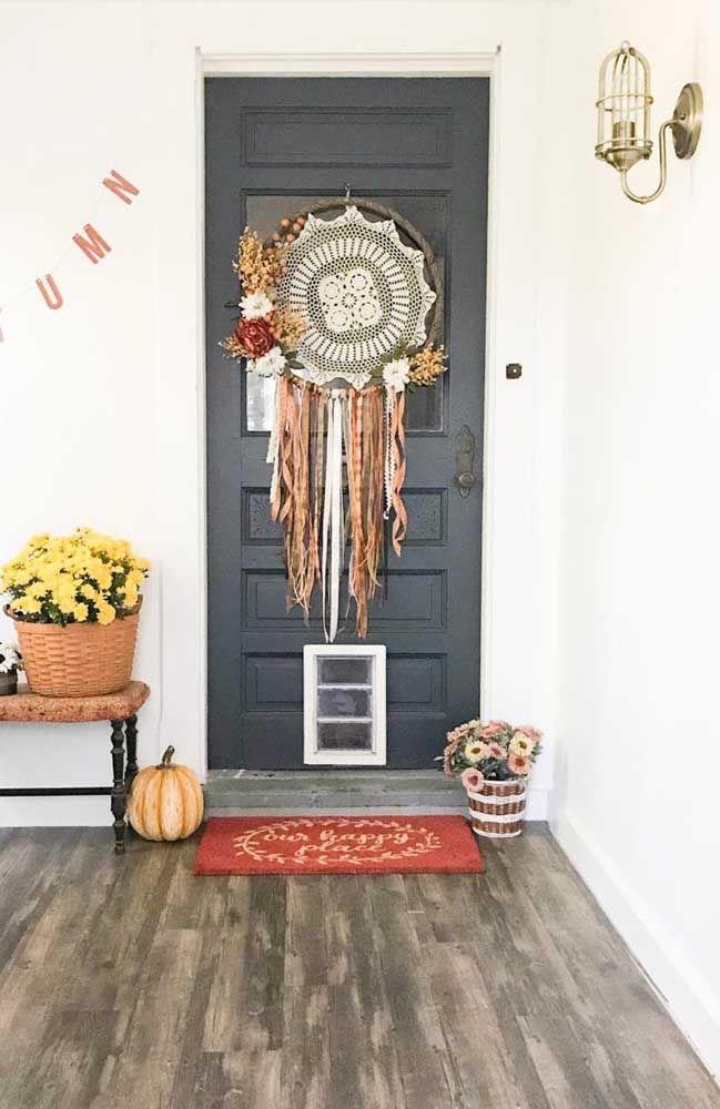 Uma bela recepção com um filtro dos sonhos para decorar a sua festa
