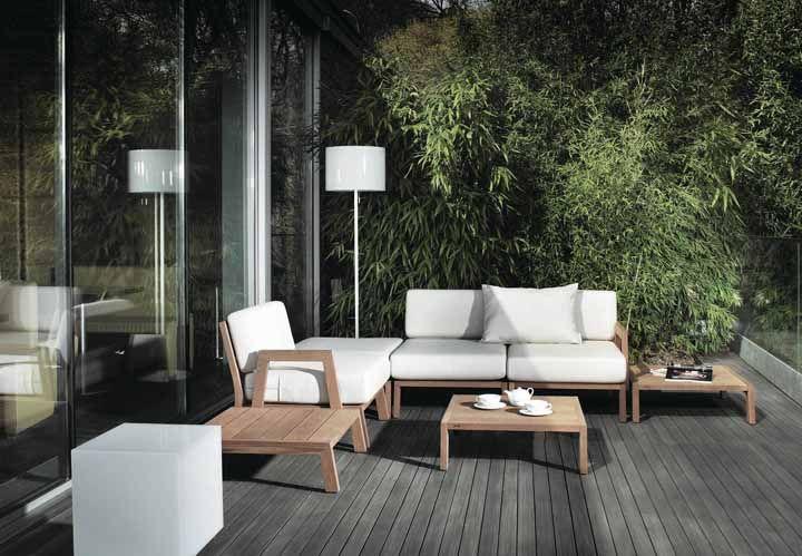 Bambu mossô: 60 ideias de ambientes internos e externos com a planta