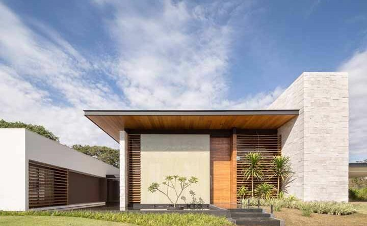 Revestimento para fachada: conheça os principais materiais utilizados