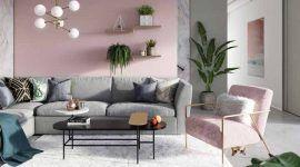 Rosa: significado da cor-de-rosa, curiosidades e ideias de decoração