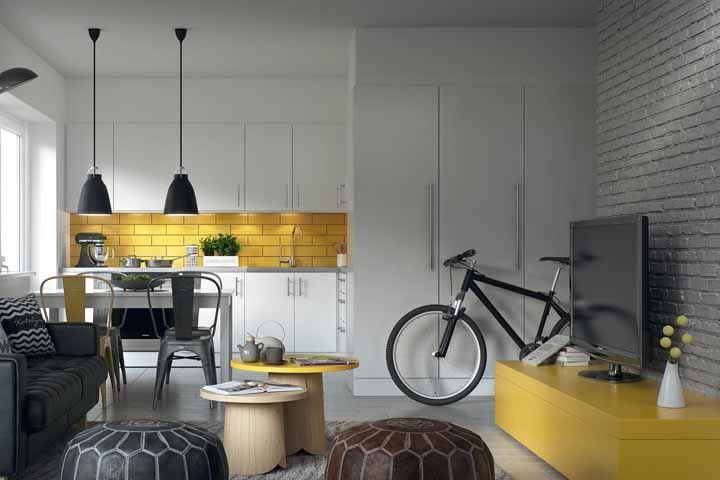 Amarelo: significado da cor, curiosidades e ideias de decoração