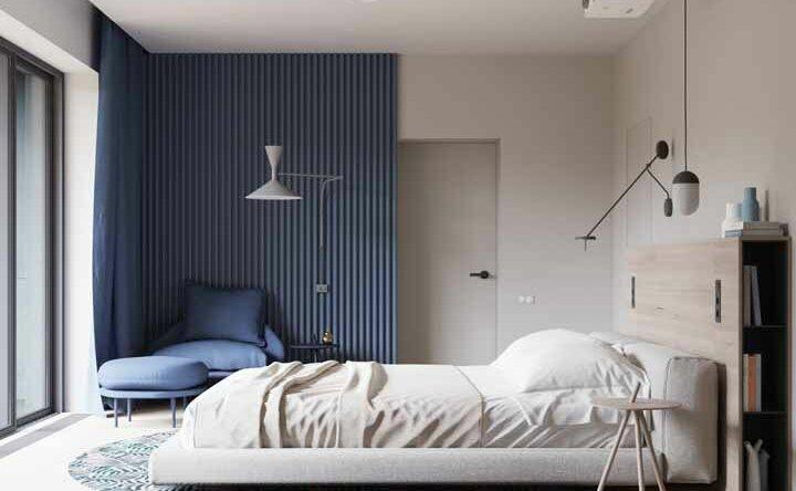 Combinação de cores: descubra como aplicar na decoração da casa