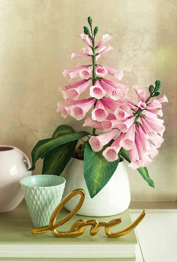 Dedaleiras de papel: incrível como poucos e baratos materiais transformam a decoração