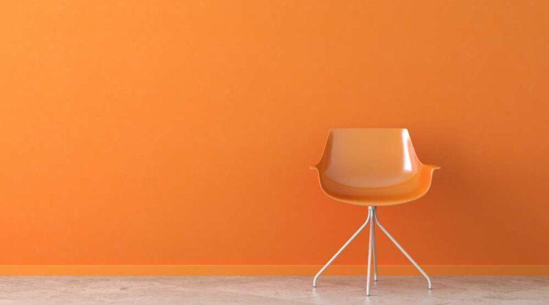 Laranja: significado da cor, curiosidades e ideias de decoração