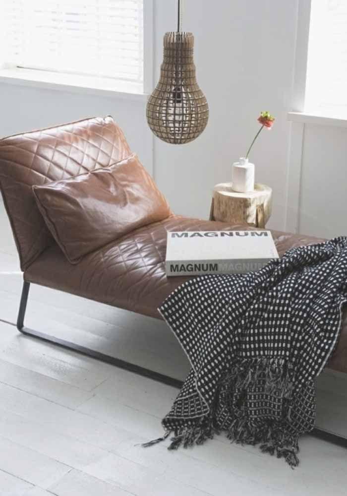 Um bom lugar para ler um livro...
