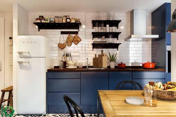 Cozinha Pinterest