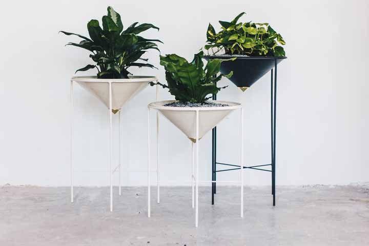 Vasos de plantas: saiba como escolher o tipo ideal