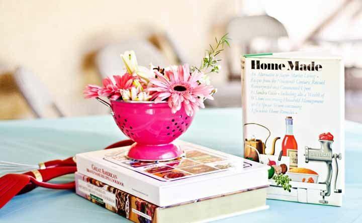 Chá de cozinha: saiba como organizar e veja 60 ideias de decoração