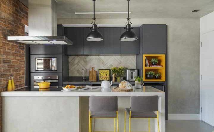 Silestone: veja 60 fotos de ambientes na decoração