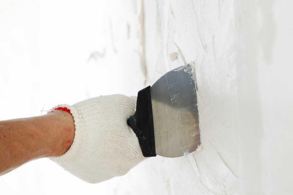 Como emassar parede: guia essencial passo a passo