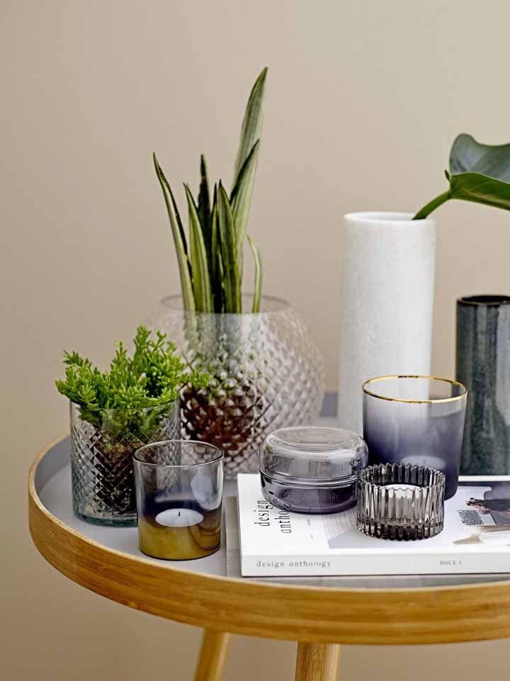 Vasos de vidro ou cerâmica: esses objetos são importantes para corrigir focos de energia negativa