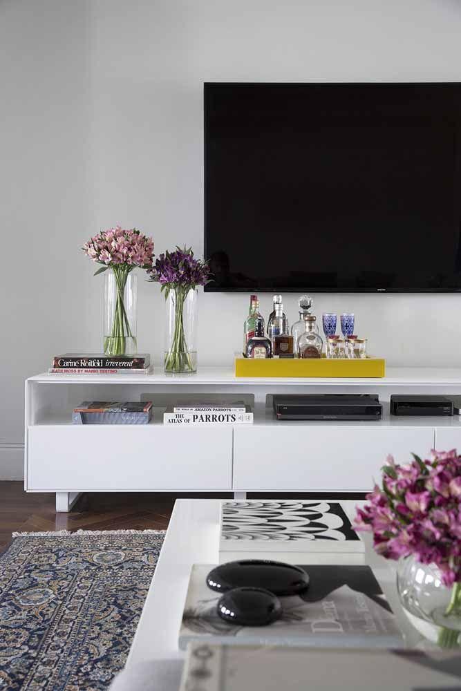 Tapete é um item indispensável para o conforto da sala, porque não então investir em um persa?