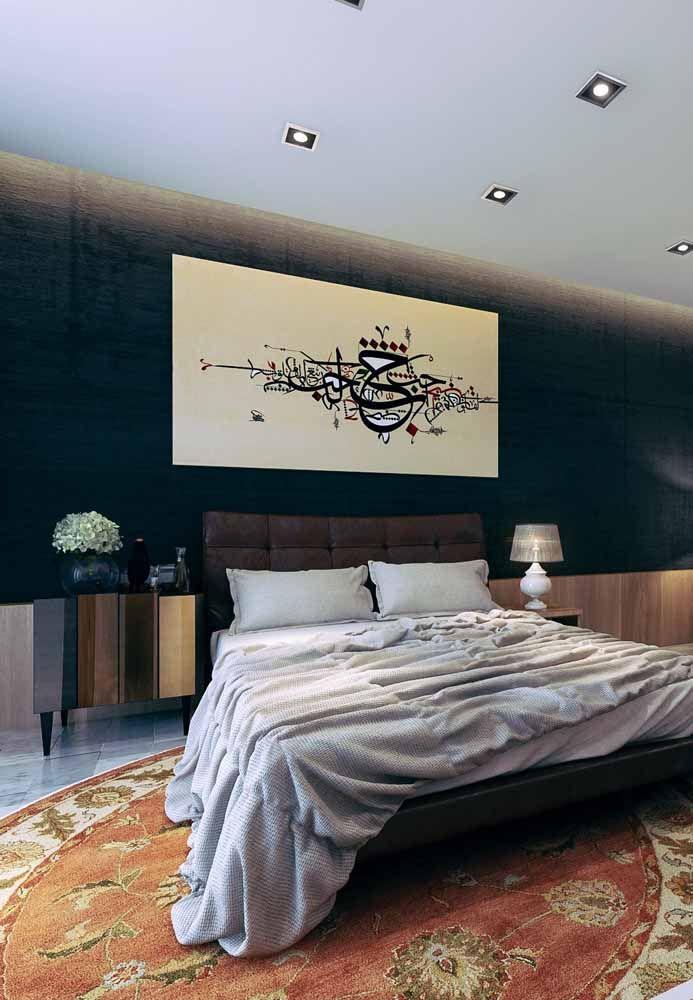 Toda beleza, conforto e originalidade que você procura para a decoração pode estar no tapete persa