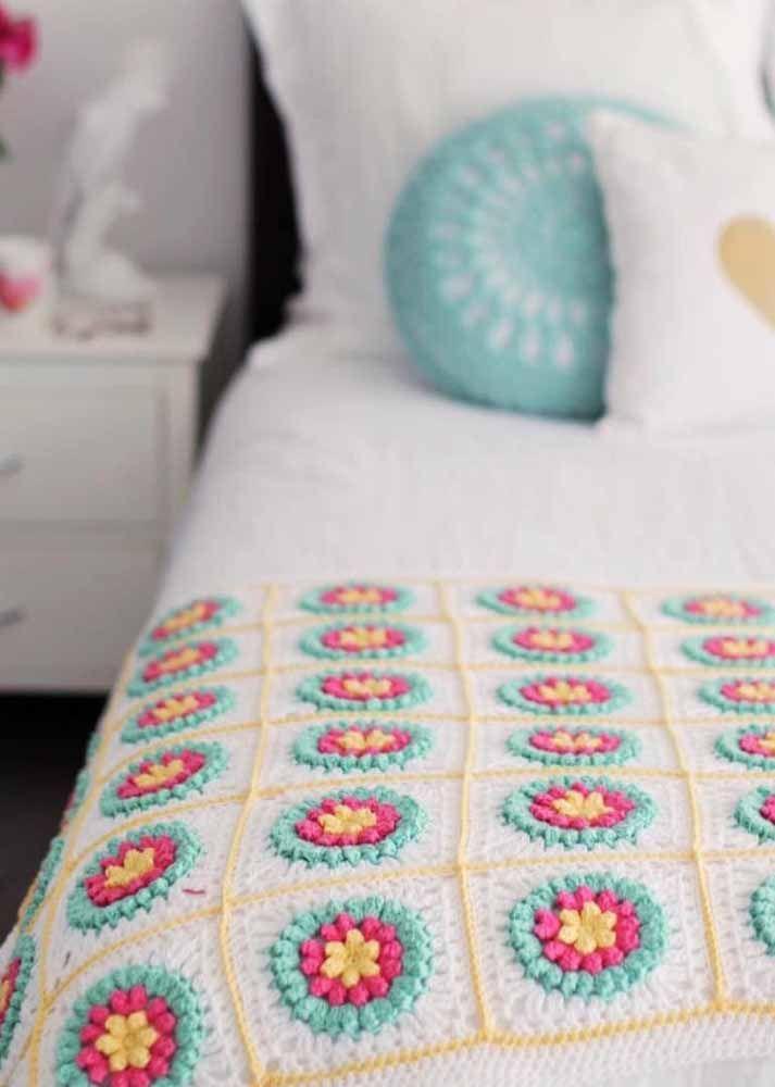 Dê um toque especial na sua cama