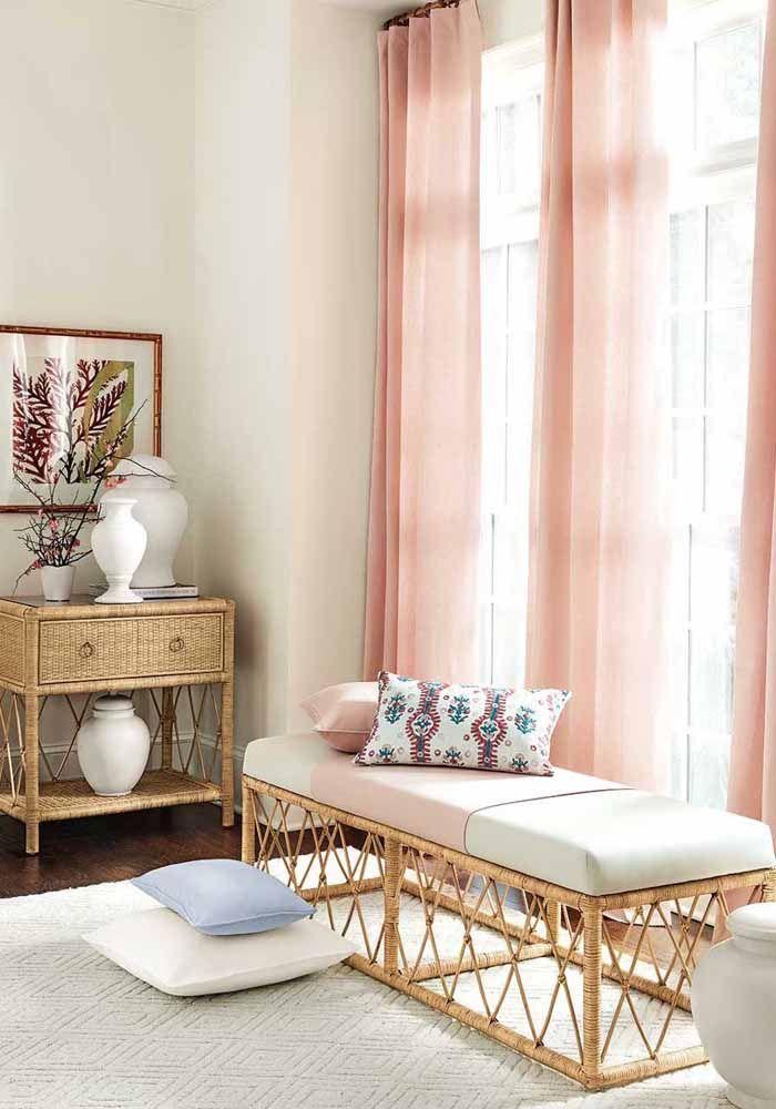 Não se trata só de decoração, mas de estilo de vida; observe essa sala e o que ela transmite para você