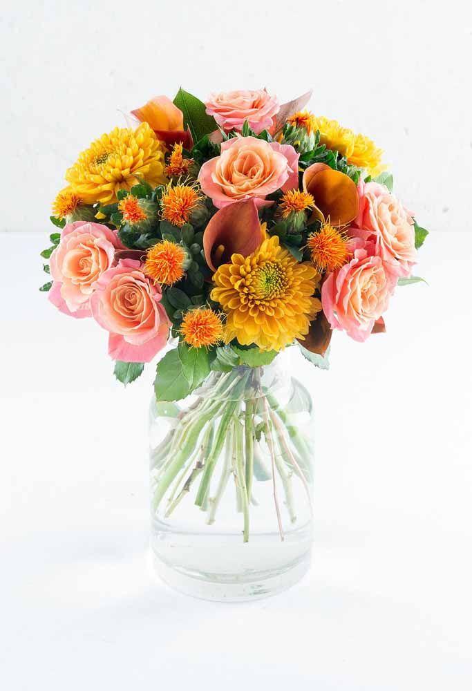 O visual rústico das Cartanus com a aparência delicada das rosas