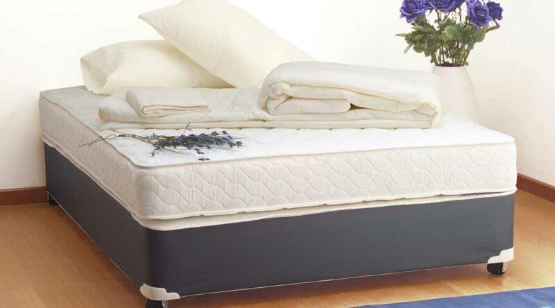 Como limpar cama box: descubra o passo a passo prático