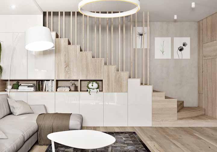 Piso vinilico: uma bela opção para a sala de estar