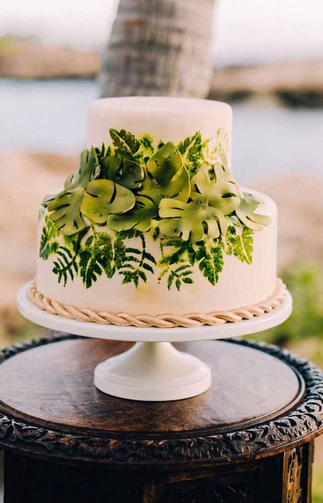 Não se esqueça desse detalhe importante: o bolo