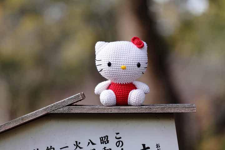 Olha outro símbolo da animação japonesa aí