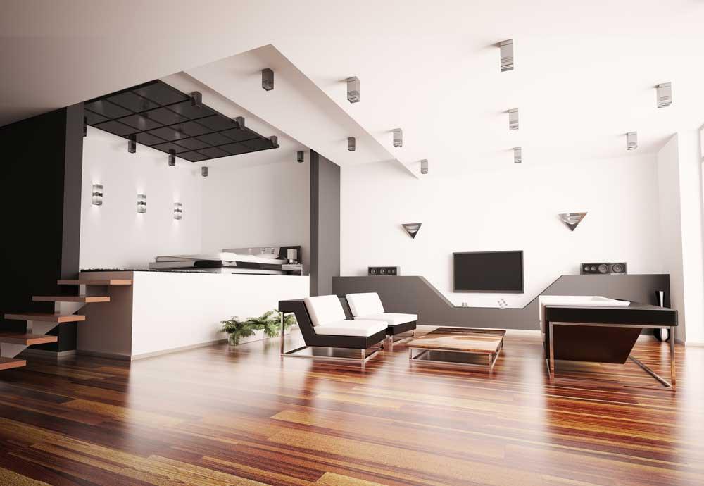 Cuidados e manutenção do piso de madeira
