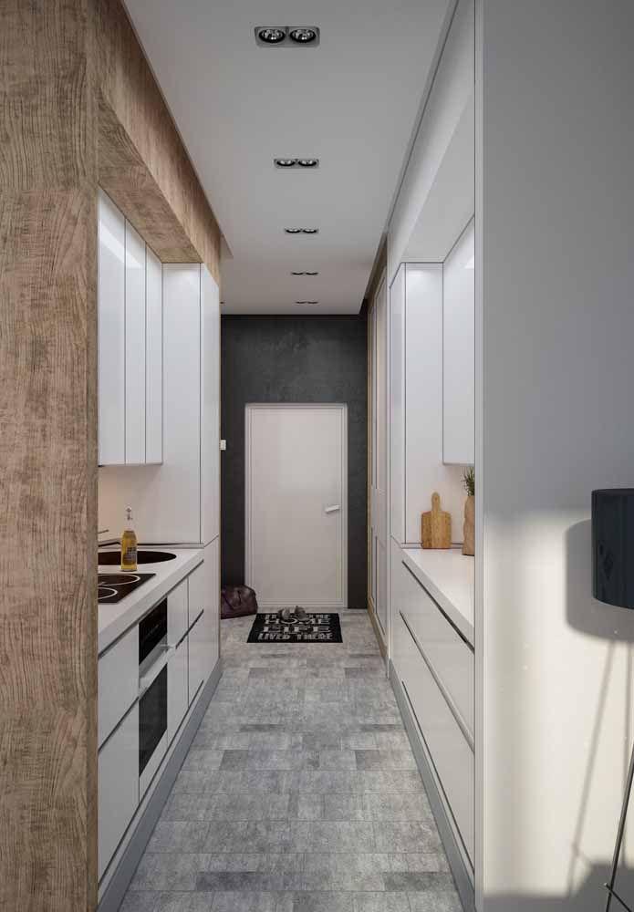 Escolher o piso certo é fundamental para criar um espaço amplo