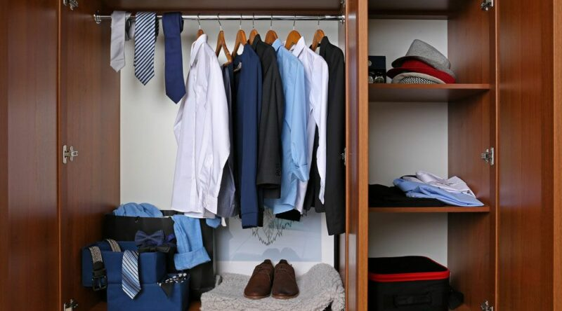 Como limpar guarda-roupa: veja o passo a passo para manter tudo limpo