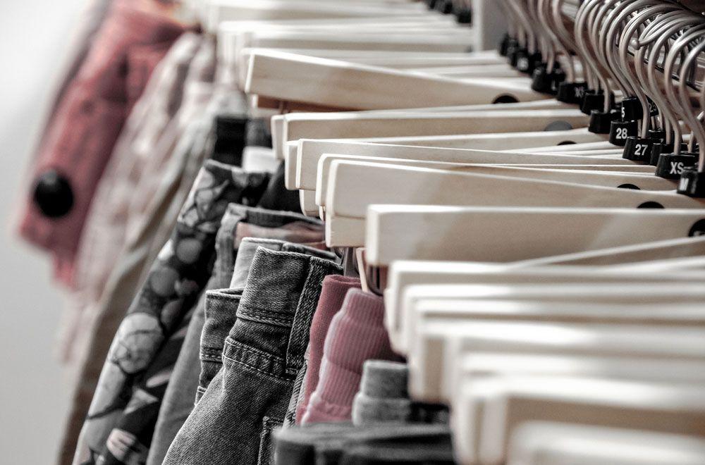 Como limpar guarda roupa organização