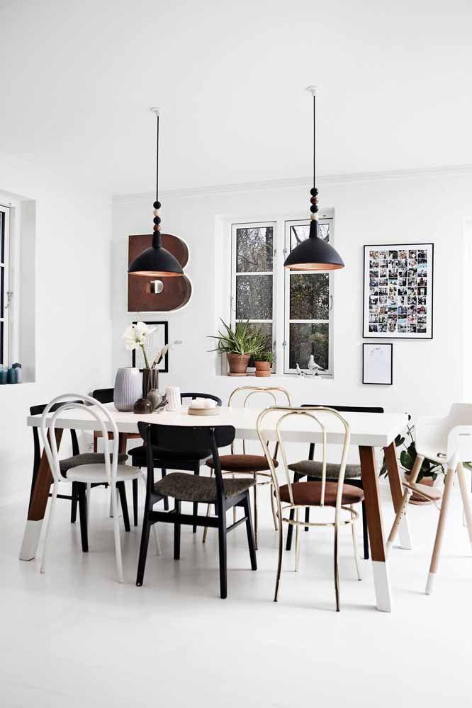 Para os apaixonados por decoração clean, a resina epóxi é uma grande solução
