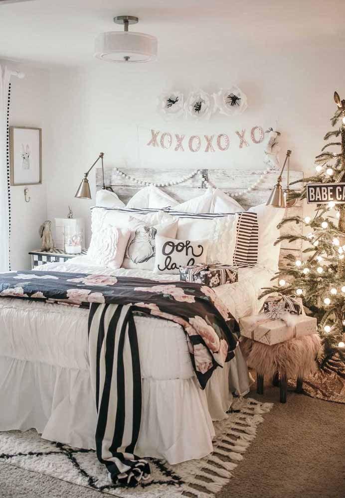 Natal e estilo hygge também combinam