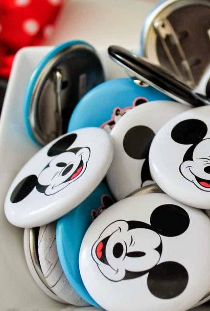 Faça cada criança se sentir na Disney