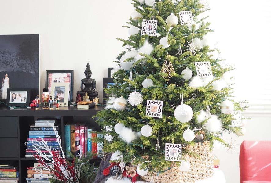 Árvore de Natal: descubra 60 modelos inspiradores para decorar