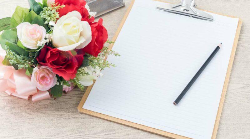 Lista de casamento pronta: veja como montar com itens e dicas de sites