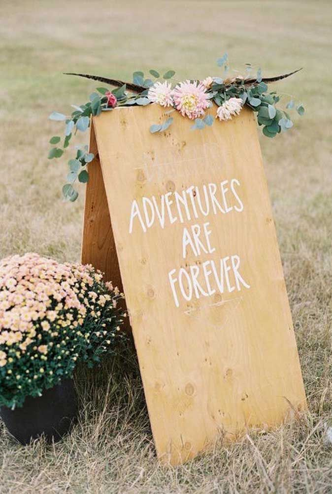 Casamento: uma aventura sem fim