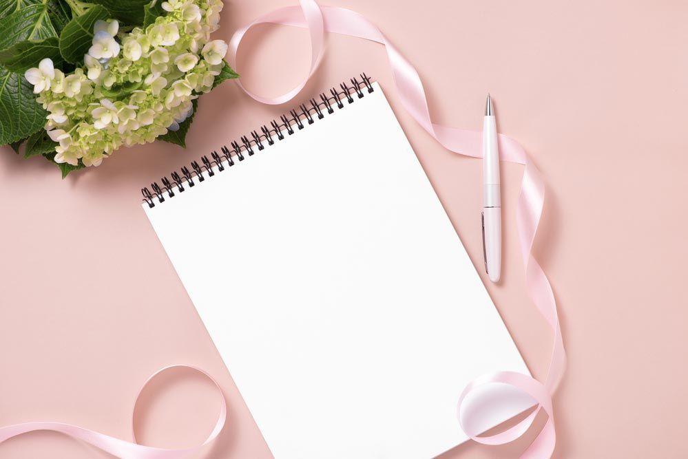 Lista de chá de bebê: confira uma lista pronta com dicas essenciais