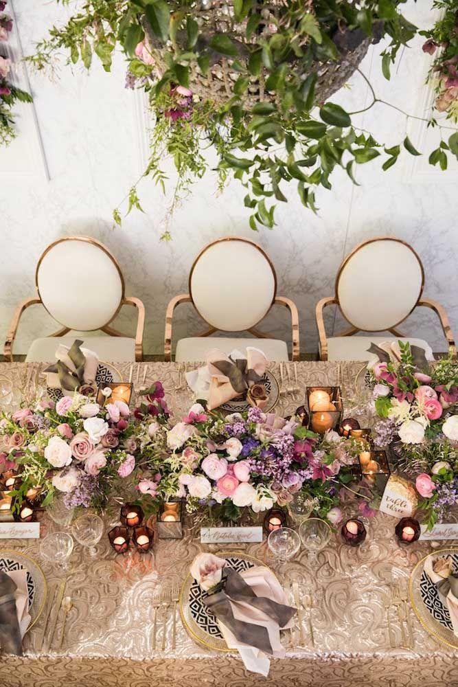 Festa Jardim Encantado de luxo