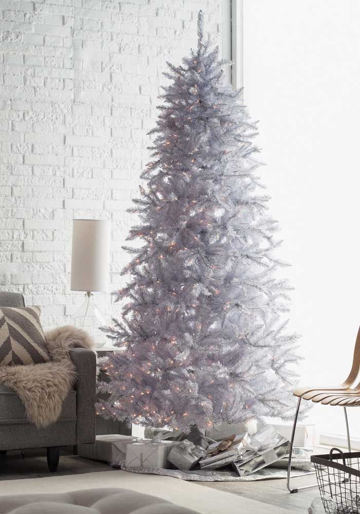 Majestosa e soberana na decoração de natal