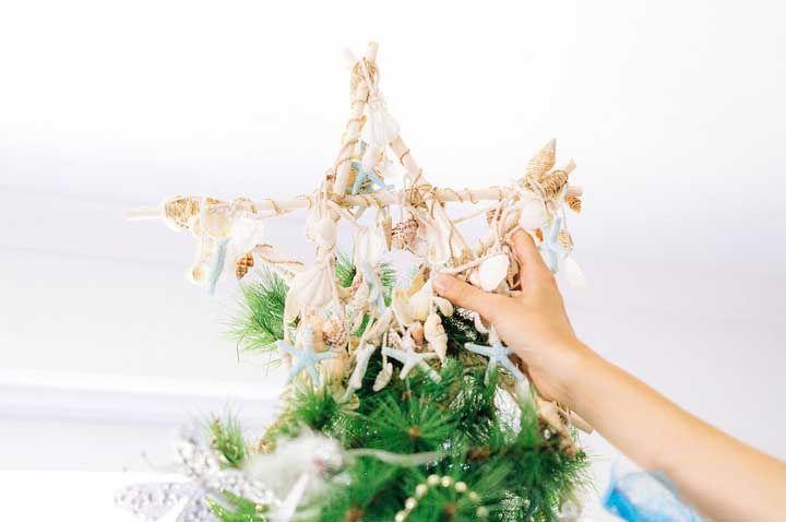 Estrela de Natal: 60 fotos, tutoriais fáceis passo a passo