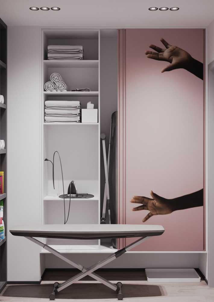 Explore infinitas possibilidades de decoração com adesivos