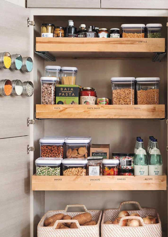 Organização e criatividade: elementos essenciais para a decoração da cozinha