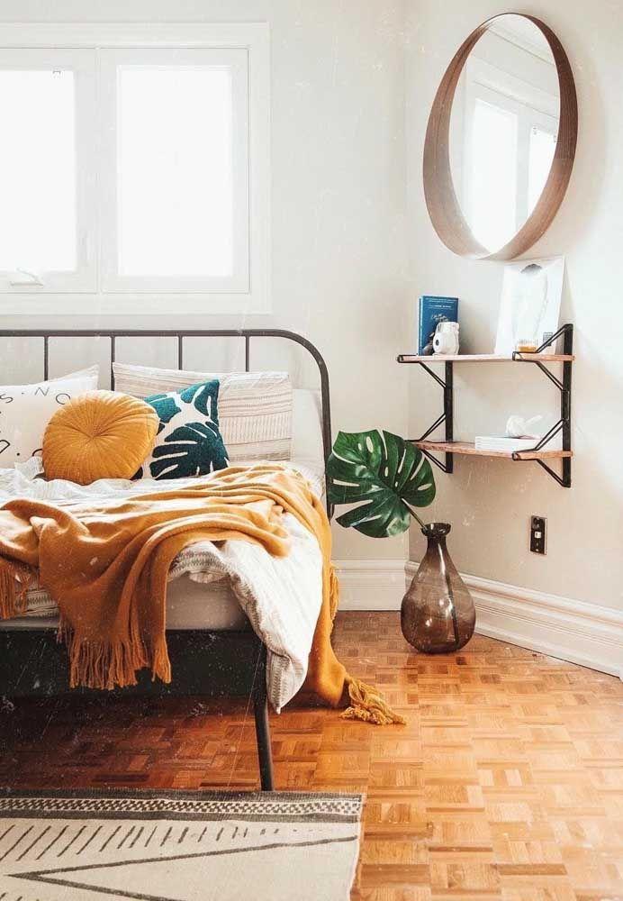 Alguns ambientes precisam do piso de madeira para permanecer bem decorados, por isso que o cuidado com o piso é tão importante
