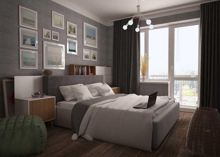 As luzes brancas são a melhor opção para quem deseja uma iluminação total do ambiente