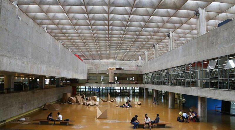 Melhores faculdades de arquitetura do Brasil: confira o ranking