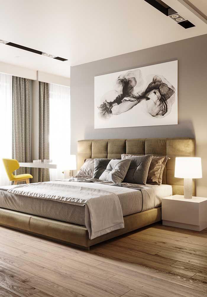 O piso flutuante é a melhor opção para quem deseja mudar o revestimento da casa sem fazer sujeira e quebra quebra